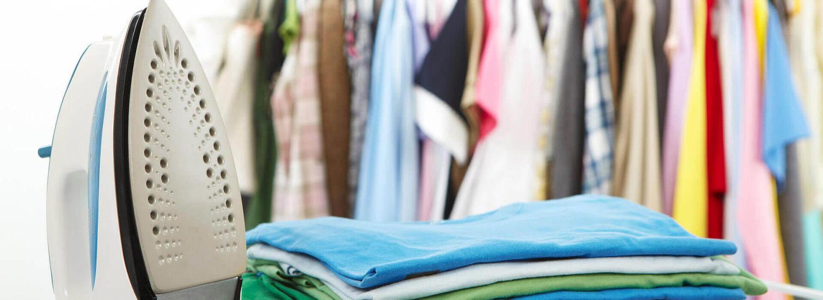 Pranje i glačanje rublja, radne odjeće, zavjesa, hotelijerskog rublja, Economatic, Umag, Istra